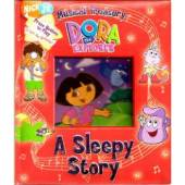 Dora the Explorer - A Sleepy Story - Musical Lullaby Treasury