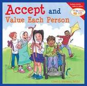 Accept and Value each Person  (Learning To Get Along)
