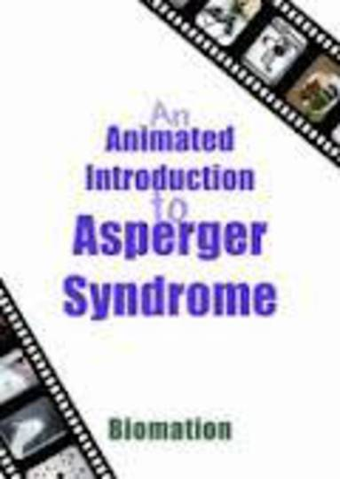 An Animated Introduction to Asperger Syndrome DVD