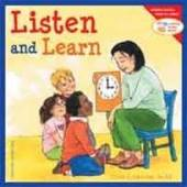 Listen and Learn (Learning to Get Along)
