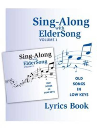 Sing Along CD and Book Vol 1