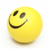 smile squeeze ball