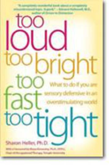 Too Loud, Too Bright, Too Fast, Too Light