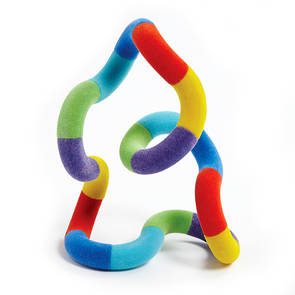 Tangle Toy Jr - Fuzzy