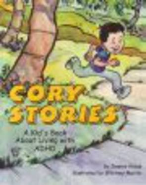 Corey's Stories