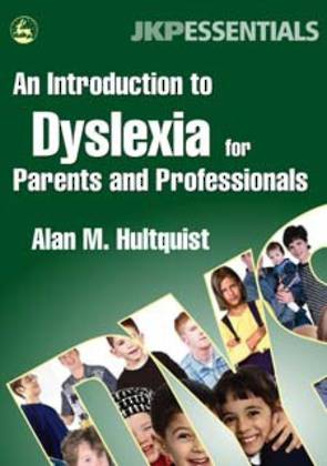 What is Dyslexia? A Book Explaining Dyslexia for Kids and Adults to Use Togethe