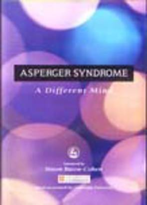 Asperger Syndrome: A Different Mind (DVD)