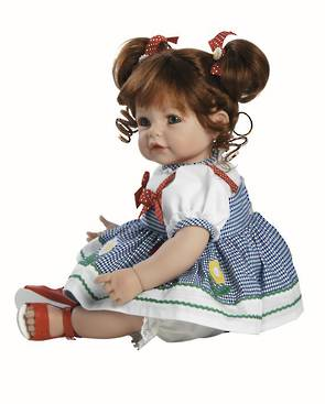 Adora ToddlerTime Play Doll Daisy Delight