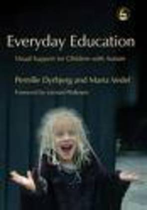 Everyday Education: Visual Support for Children with Autism