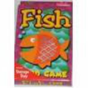 Fish Card Game