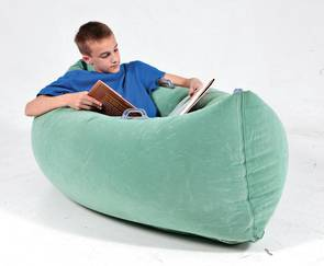 Inflatable Pea Pod, Medium