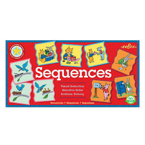 Sequences Game