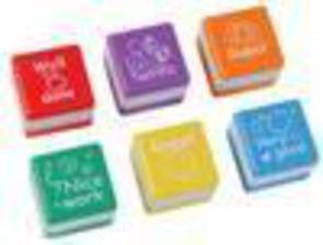 Teachers Self Inking Stamps